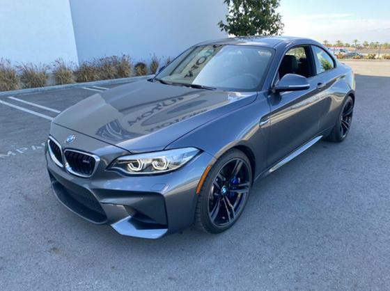 2018 BMW M2 :24 car images available
