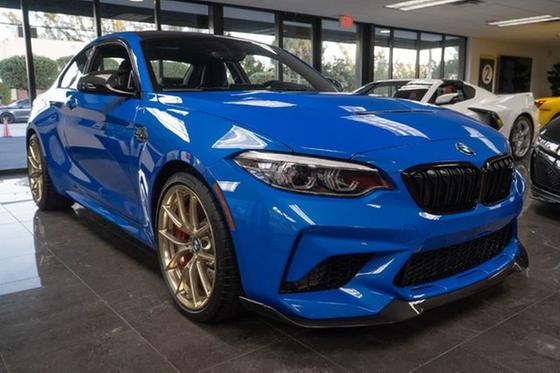 2020 BMW M2 :24 car images available