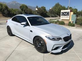 2019 BMW M2 Competition:7 car images available