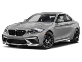 2019 BMW M2 Competition : Car has generic photo