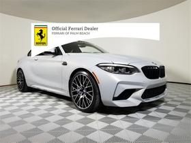 2019 BMW M2 Competition:24 car images available