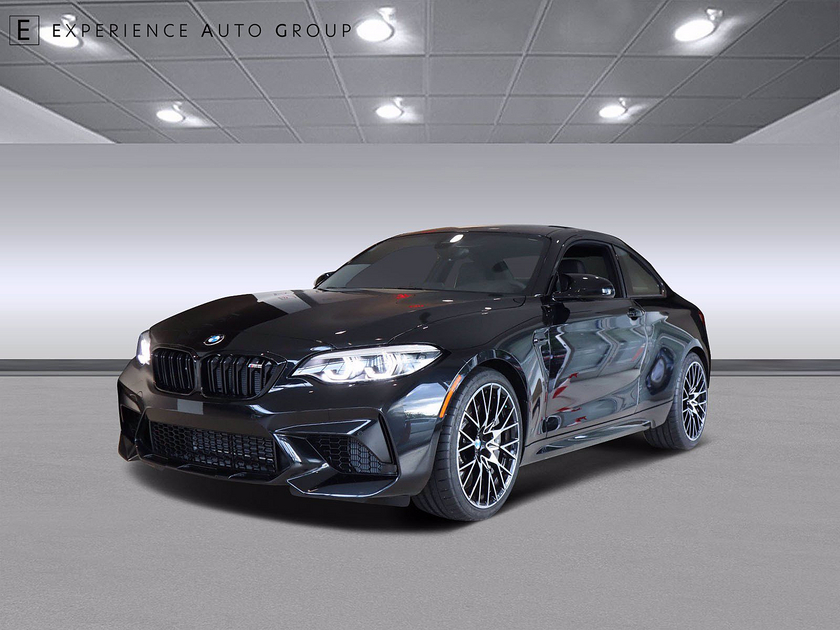 2021 BMW M2 Competition:24 car images available