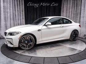 2017 BMW M2 Coupe:24 car images available