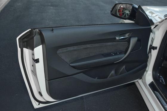 2017 BMW M2 Performance