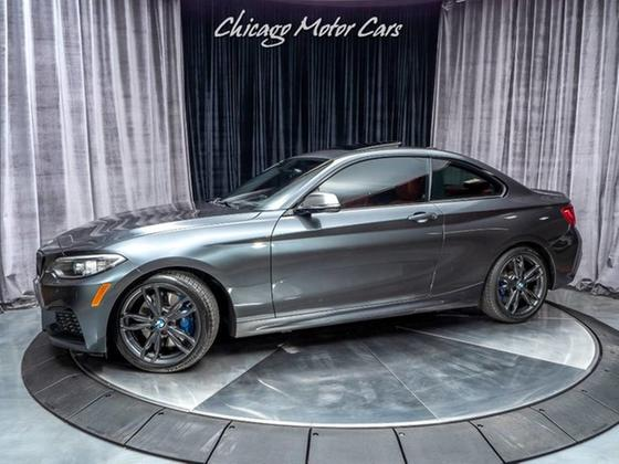 2016 BMW M235 i xDrive:24 car images available