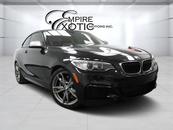 2014 BMW M235 i:24 car images available