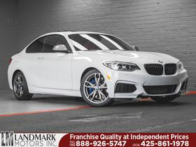 2015 BMW M235 i:24 car images available