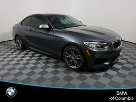 2016 BMW M235 i:24 car images available