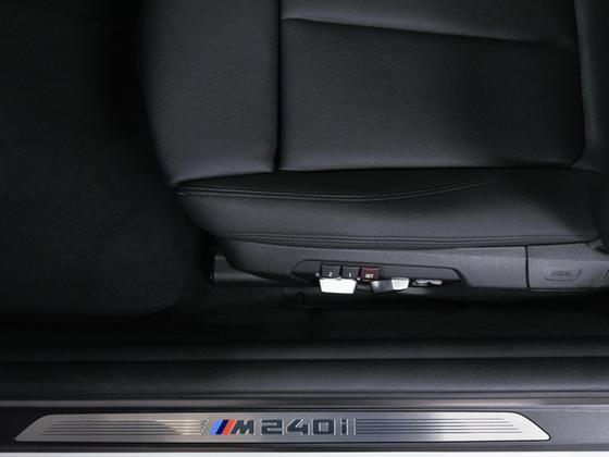 2019 BMW M240 i xDrive