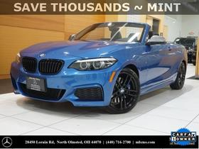 2019 BMW M240 i xDrive:24 car images available