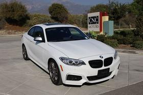 2017 BMW M240 i xDrive:24 car images available