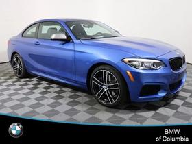 2018 BMW M240 i:18 car images available