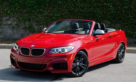 2017 BMW M240 i:24 car images available