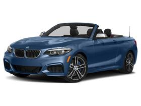 2018 BMW M240 i : Car has generic photo