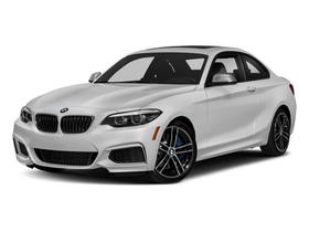 2018 BMW M240 i : Car has generic photo