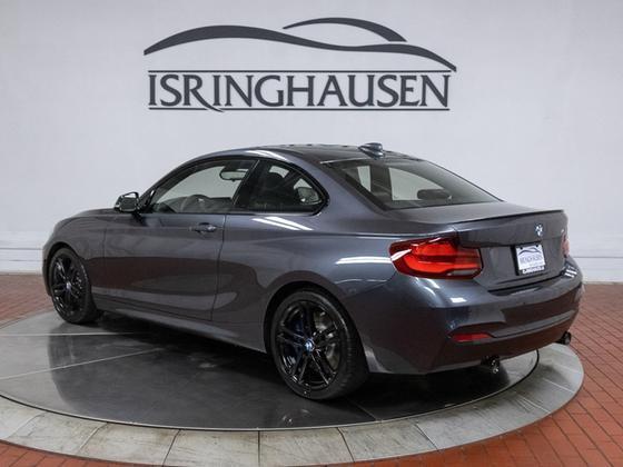 2020 BMW M240 i