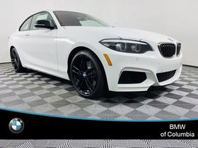 2021 BMW M240 i:24 car images available