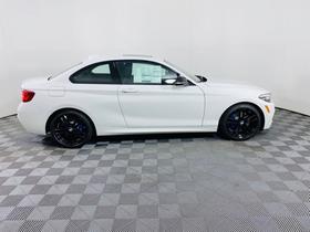 2021 BMW M240 i