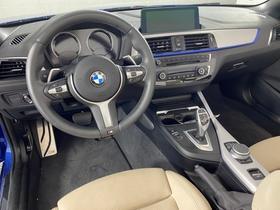 2018 BMW M240 i