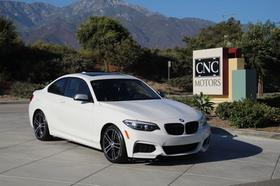2018 BMW M240 i:24 car images available