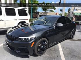 2018 BMW M240 i:8 car images available