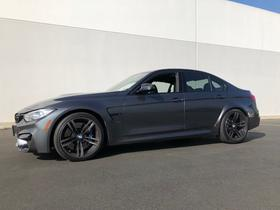 2015 BMW M3 :9 car images available