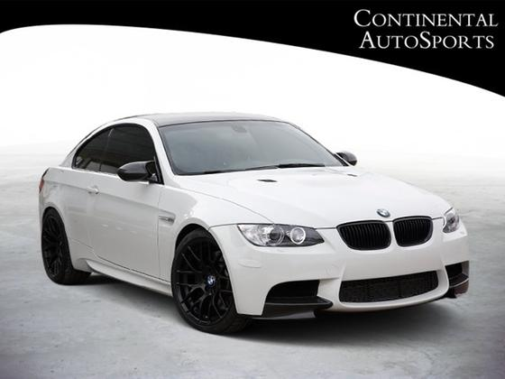 2012 BMW M3 :24 car images available