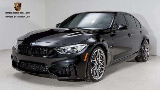 2016 BMW M3 :23 car images available