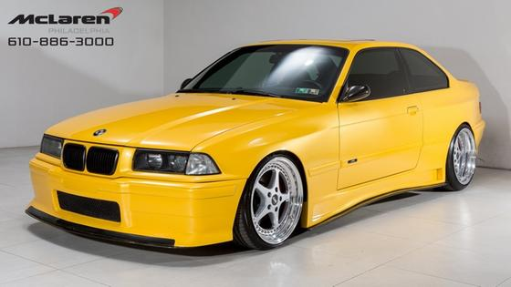 1995 BMW M3 :23 car images available