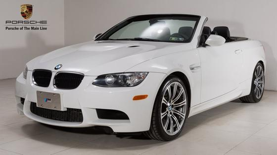 2011 BMW M3 :23 car images available