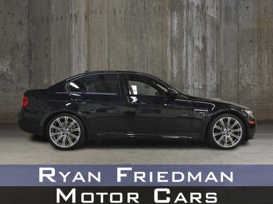 2008 BMW M3  : Car has generic photo