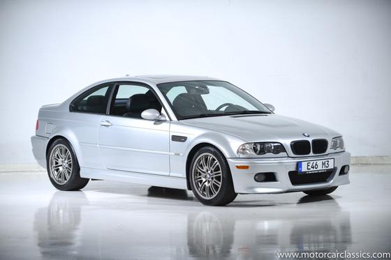 2005 BMW M3 :24 car images available