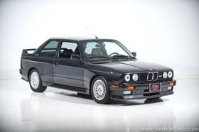 1988 BMW M3 :24 car images available