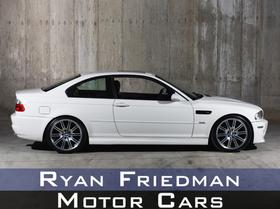 2003 BMW M3 :24 car images available