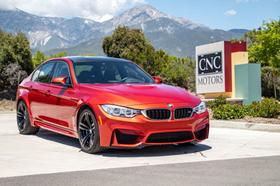 2015 BMW M3 :24 car images available