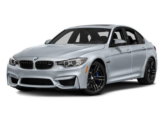 2016 BMW M3  : Car has generic photo