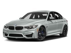 2017 BMW M3  : Car has generic photo
