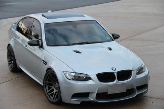 2008 BMW M3 :24 car images available