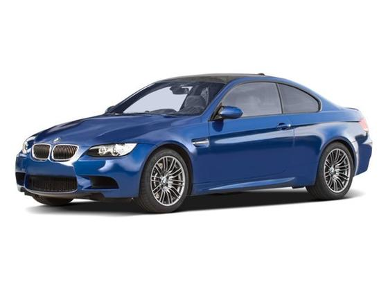 2009 BMW M3  : Car has generic photo