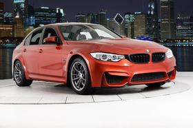 2016 BMW M3 :24 car images available