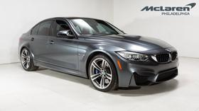 2017 BMW M3 :23 car images available