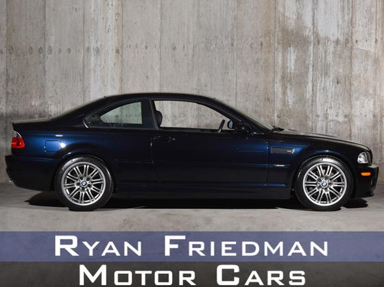 2004 BMW M3 :24 car images available