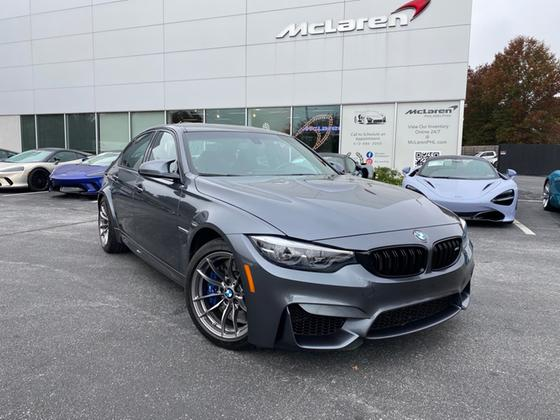 2018 BMW M3 :11 car images available