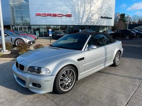 2002 BMW M3 :20 car images available