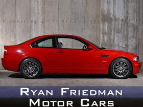 2002 BMW M3 :24 car images available