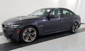 2018 BMW M3 :5 car images available