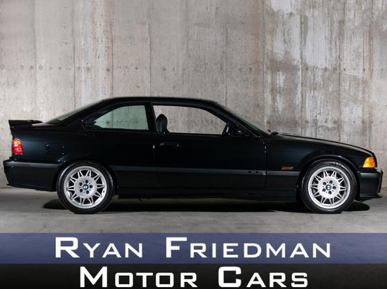 1995 BMW M3 :24 car images available