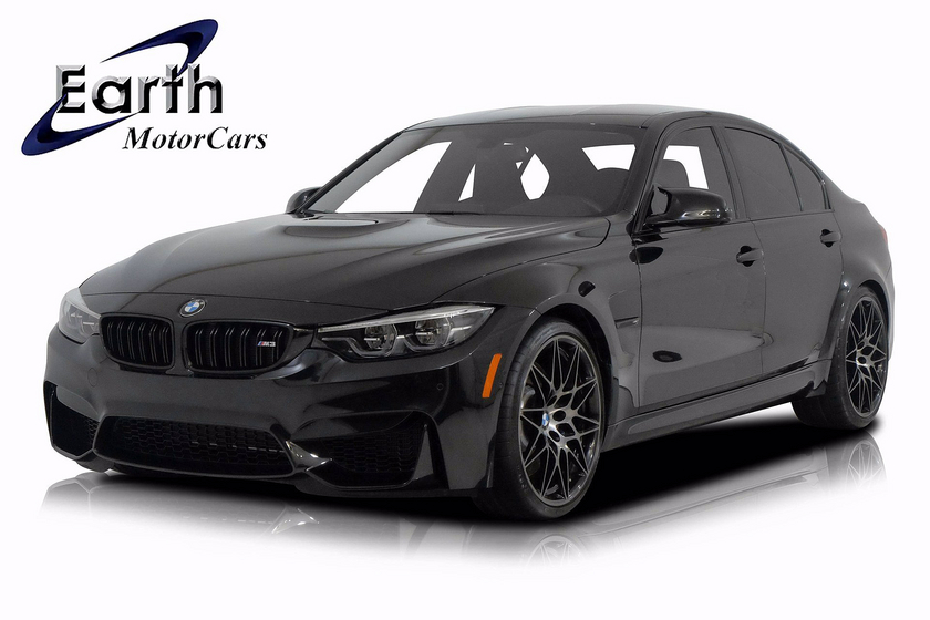 2018 BMW M3 :24 car images available