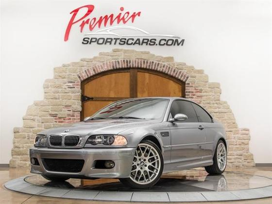 2006 BMW M3 Competition:24 car images available