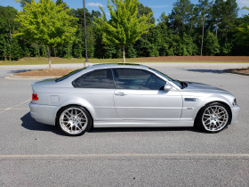 2005 BMW M3 Competition:8 car images available